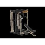 Комбиниран фитнес уред Ultimate gym T3, Titan