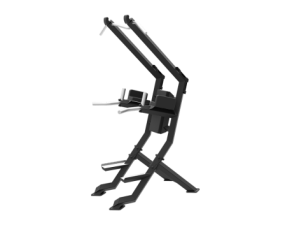 Висилка за набиране, кофички и коремни преси, Titan