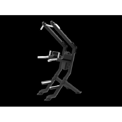 Висилка за набиране, кофички и коремни преси, Titan от JK Fitness