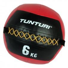 Топка за фитнес Wall Ball, Tunturi, 6 кг