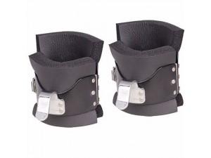 Инверсионни обувки за коремни преси от вис Tunturi