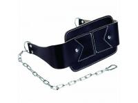 Колан за закачване на тежести - Dipping Belt, Tunturi