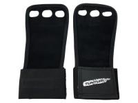Протектори за ръце, кожени - Platinum Pro Cross Fit Grips, Tunturi