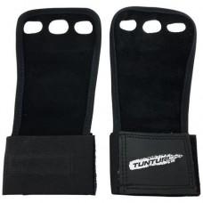Кожени протектори за ръце Platinum Pro Cross Fit Grips Tunturi