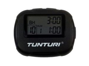 Таймер за интервални тренировки -  Interval Timer, Tunturi