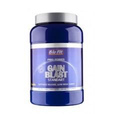 Гейнер - Gain Blast, 1,5 кг, Bio Fit