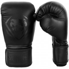 Боксови ръкавици Venum Contender Boxing Gloves black