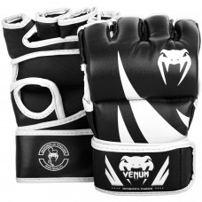 ММА Ръкавици Venum Challenger Gloves without thumb black