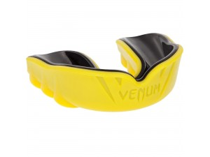 Протектор за уста Venum Challenger Mouthguard black yellow