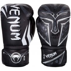 Боксови ръкавици Venum Gladiator 3.0  Boxing Gloves black white