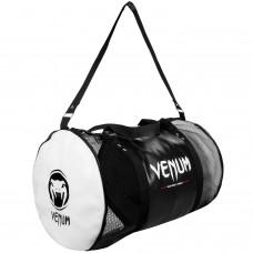 Спортна чанта Venum Thai Camp Sport bag black ice