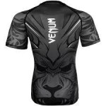 Рашгард Venum Bloody Roar Rashguard Grey