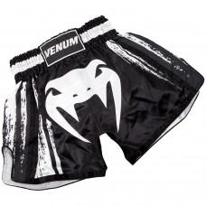 Шорти Venum Bangkok Spirit Muay Thai Shorts black