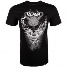 Спортна тениска Venuм Minotaur T shirt black/white