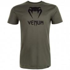 Спортна тениска Venum Classic T shirt Khaki