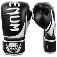 Боксови ръкавици Venum Challenger 2.0 Boxing Gloves black