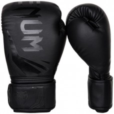 Боксови ръкавици Venum Challenger 3.0 Boxing Gloves black black