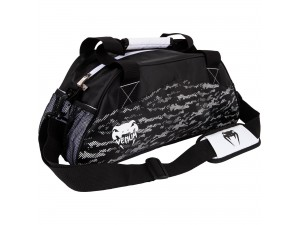 Спортна чанта Venum Comoline Sport bag black white