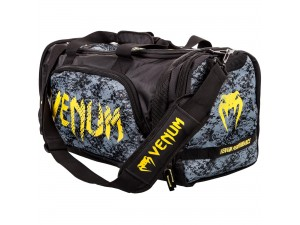 Спортна чанта Venum Tramo Sport bag black wellow