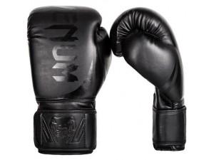 Боксови ръкавици Venum Challenger 2.0 Boxing Gloves black black