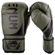Боксови ръкавици Venum Challenger 2.0 Boxing Gloves khaki black