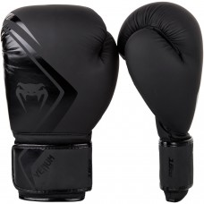 Боксови ръкавици Venum Contender 2.0 Boxing Gloves black black