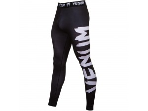 Анцунг Venum Giant Leggiings black white
