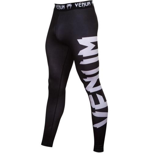 Анцунг Venum Giant Leggiings black/white