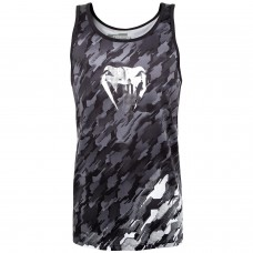 Потник Venum Tecmo Tank Top dark grey