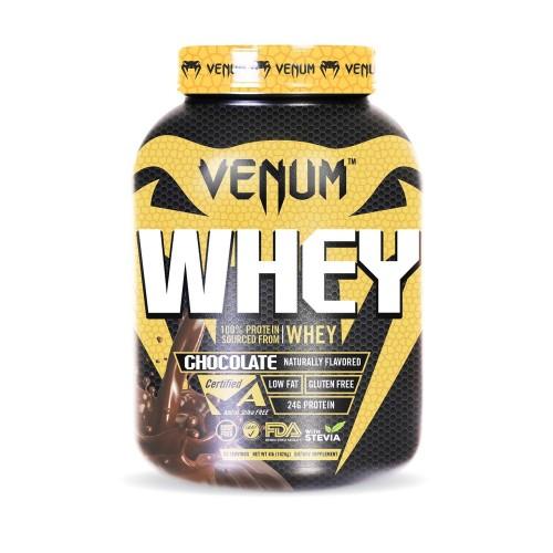 Протеин 1.82 кг Venum Whey