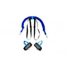 Ластик за бойни спортове - Striker Kit, Xenios