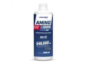 Течни аминокиселини 1 л Energy Body Amino Liquid