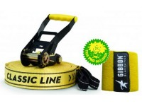 Балансна лента Gibbon CLASSIC LINE X13 Tree Pro Set (15 м)