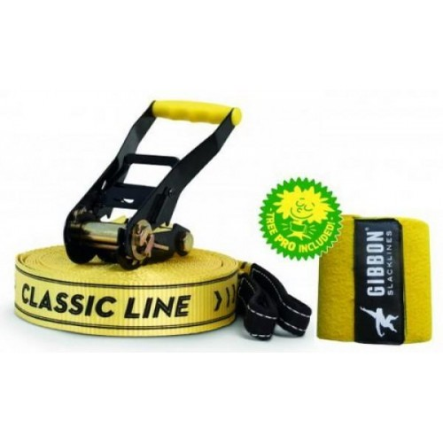 Балансни ленти - CLASSIC LINE X13 XL Tree Pro Set, Gibbon