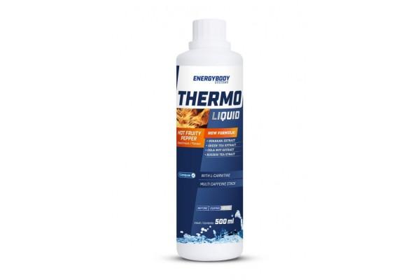Фет бърнърите и Thermo Liquid
