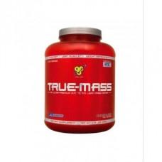 Гейнер - True Mass 2,614 кг, BSN