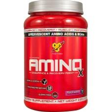 Аминокиселини - Amino X, 1кг, BSN