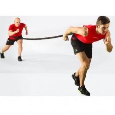 Тренировъчни колани с ластик за огледална тренировка, Gymstick
