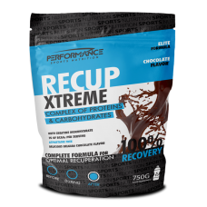 Енергетик - Recoup Xtreme, 750 гр,  Performance Nutrition
