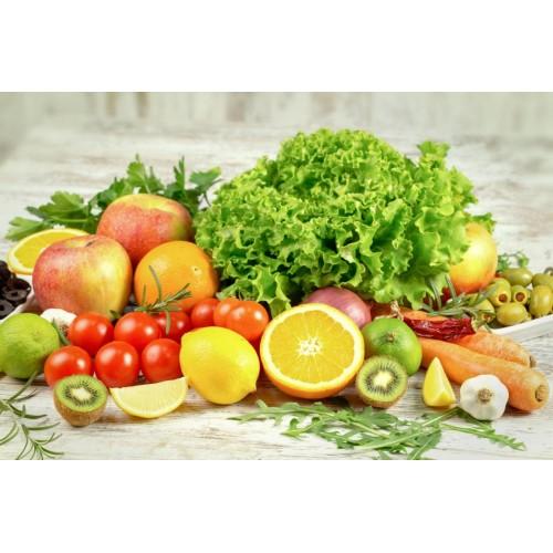 Витамини, минерали и ензими
