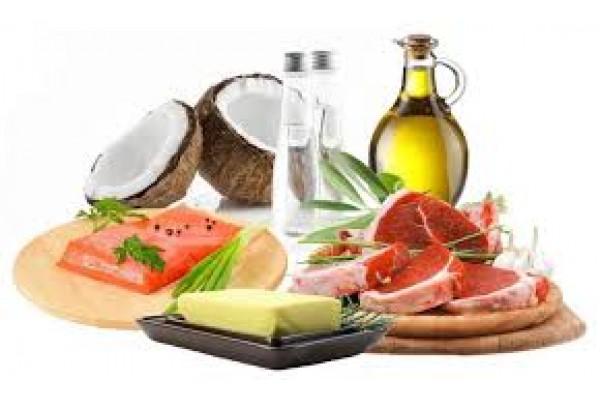 Метаболизъм при кетонни диети (част 1)