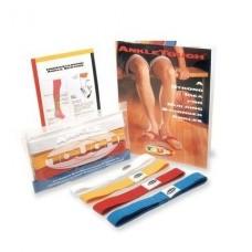 Еластични ленти за глезени MSD AnkleTough Rehab System