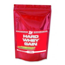 Гейнер - Hard Whey Gain, 1 кг, ATP