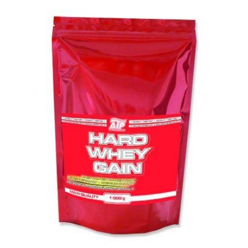 Протеин 1 кг ATP Hard Whey Gain
