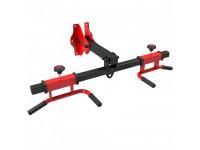 Висилка за набиране и фитнес, за стена/таван, MS-D202, Marbo Sport