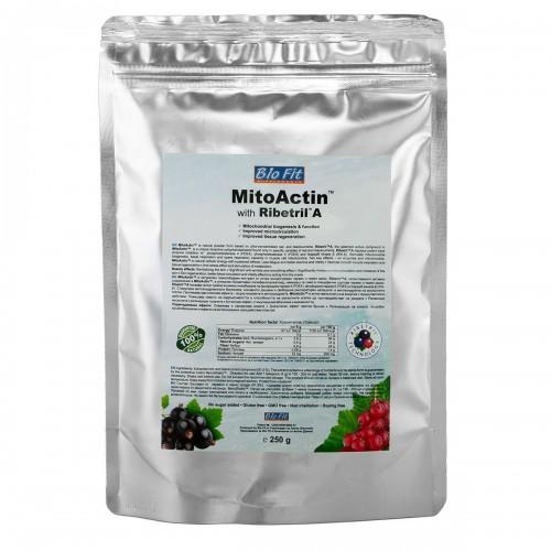 Биоактиватор - MitoActin™ 250 гр, Bio Fit