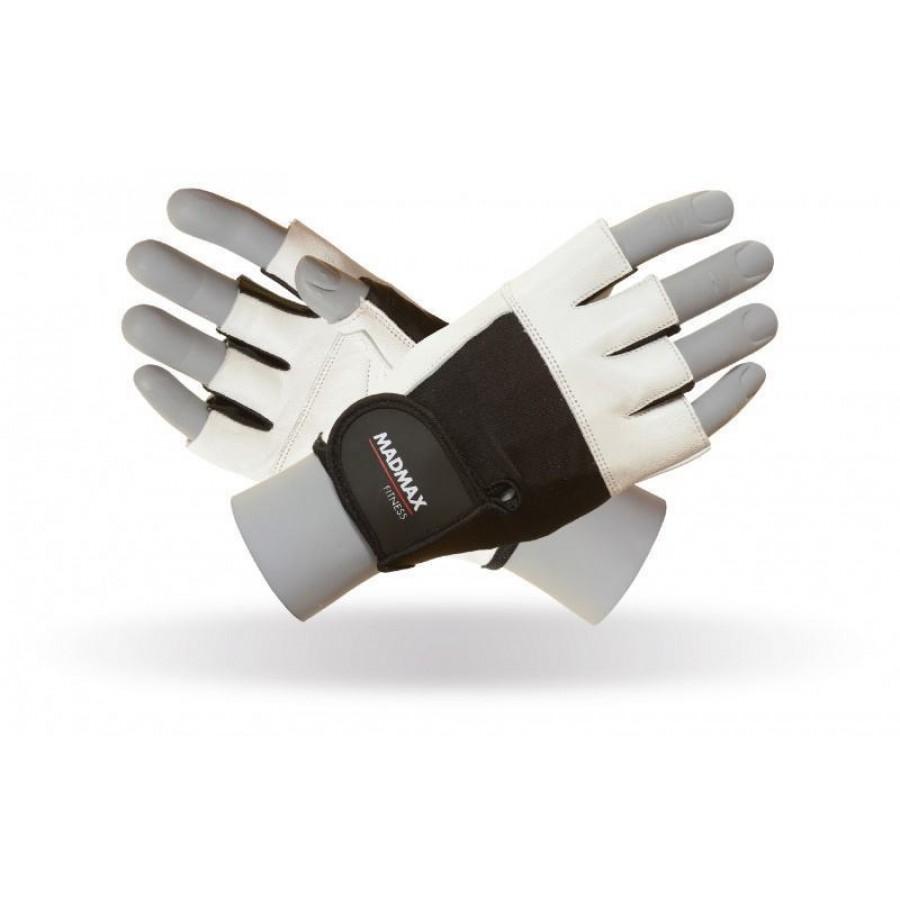 ef7d672d2d2 Ръкавици за фитнес Mad Max Fitness