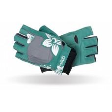 Ръкавици за фитнес дамски Mad Max MFG-710 Jungle