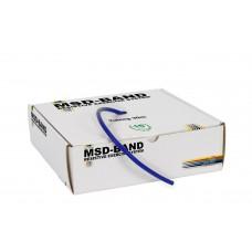 Ластик за физически упражнения, MSD-Band Extra Heavy (син)