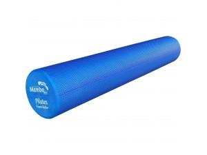 Ролка за пилатес - Foam Roller, 90 см, Mambo